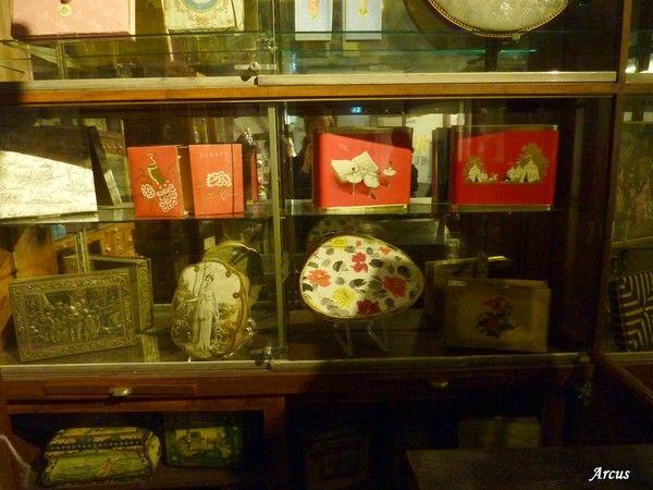 musee du chocolat vaucluse