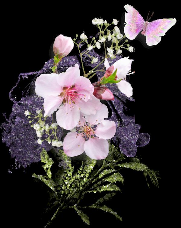 A07a page 3 - Decoration de grand vase transparent ...