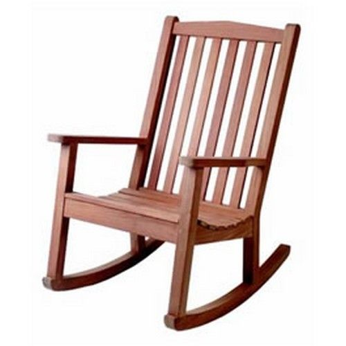 LE ROCKING CHAIR