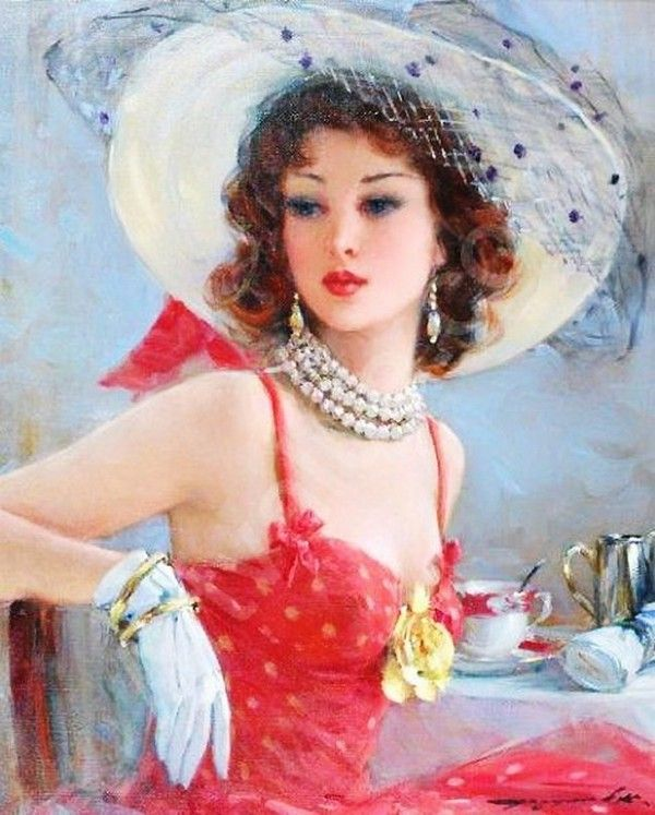 Peintres konstantin razumov for Art contemporain russe