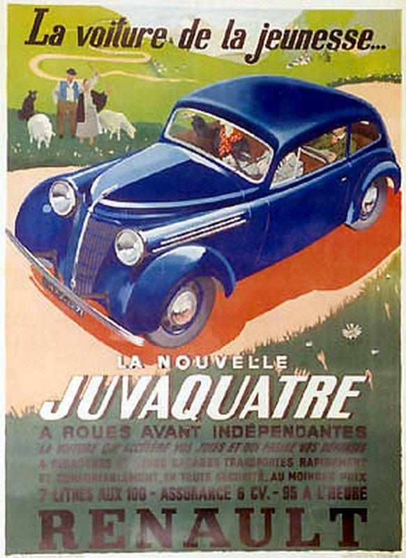 Bevorzugt affiches anciennes pour voitures - Page 4 VT17