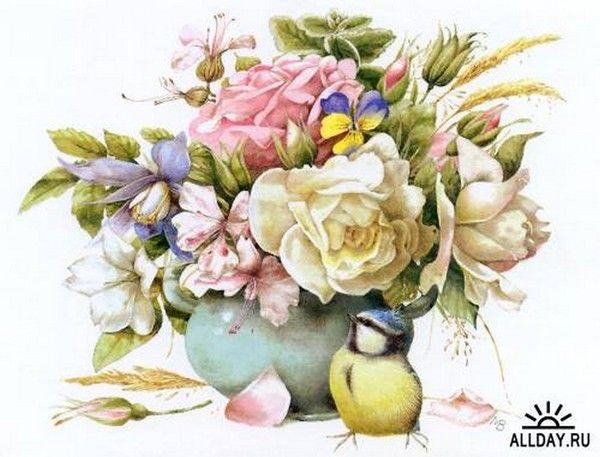 Arcus Happy Rose