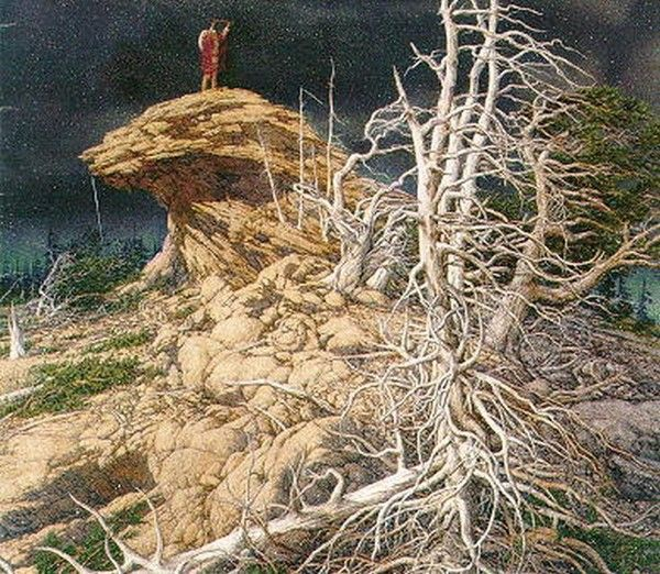 BEV DOOLITTLE