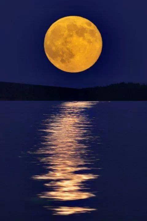 Clair de lune for Capp paysage