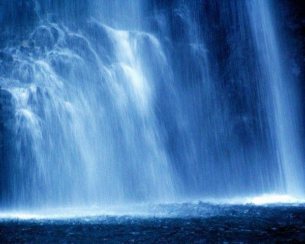 Cascades chutes d 39 eau - Telecharger la meteo sur mon bureau gratuit ...