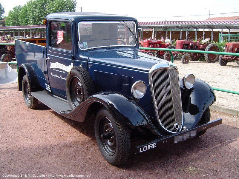 Camions et vieilles voitures - Image de vieille voiture ...