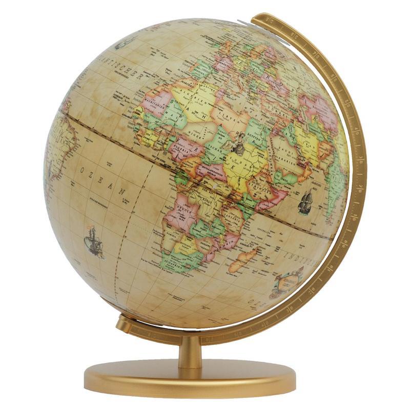 mappemonde globe terrestre et cartes