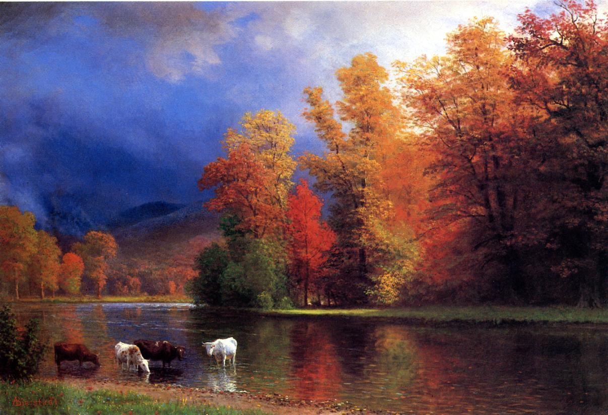 Albert Bierstadt 56a5daa7