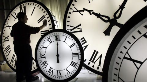 Pink Floyd: Time