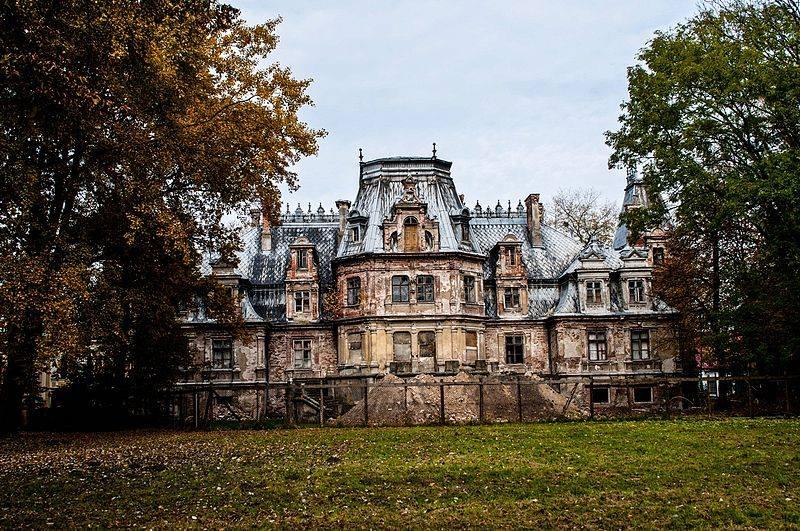 Maisons abandonnees page 2 - Maisons abandonnees belgique ...